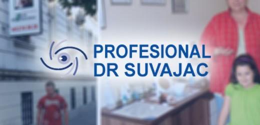 PROFESIONAL – očna bolnica