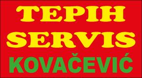 """TEPIH SERVIS """"KOVAČEVIĆ"""""""