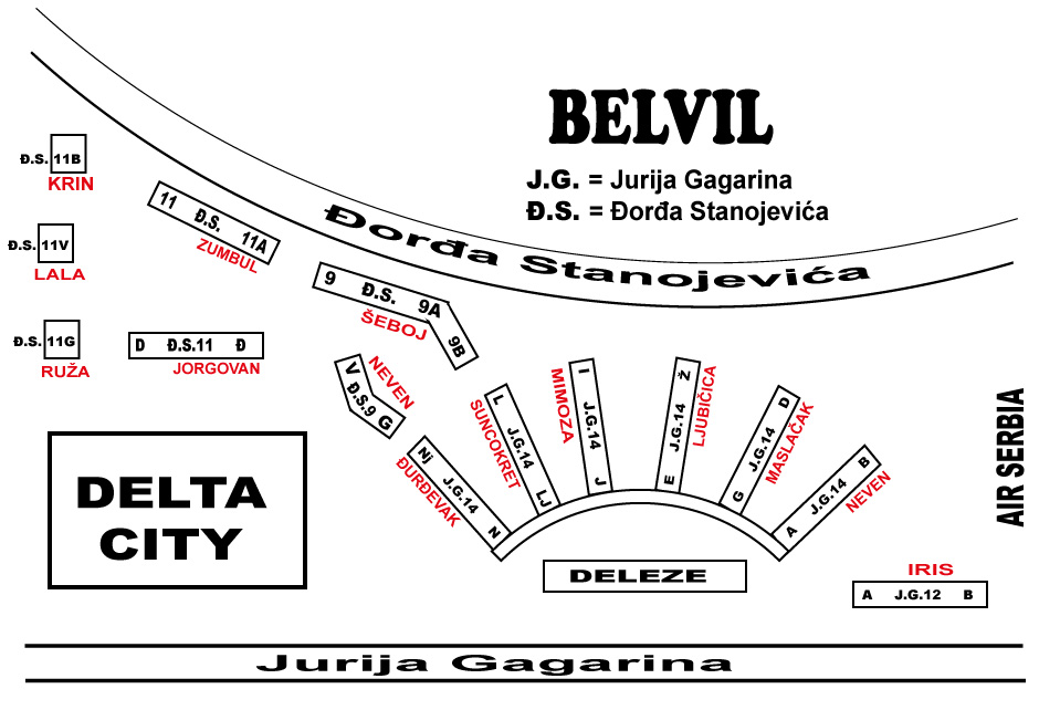 Belvil