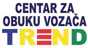 """Najpovoljnija auto škola Novi Beograd Zemun """"TREND"""""""