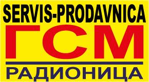 """Servis mobilnih telefona LCD televizora laptop računara Blokovi piramida """"GSM radionica"""""""