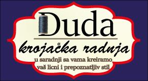 """Najpovoljnija krojačka radnja """"DUDA  S"""" Novi Beograd"""