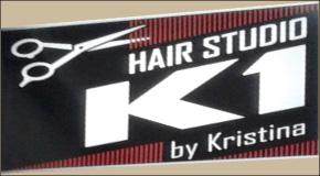 """Muško ženski frizerski salon Zemun centar """"HAIR STUDIO K1"""""""