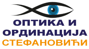 """Ordinacija i optičarska radnja """"STEFANOVIĆI"""""""