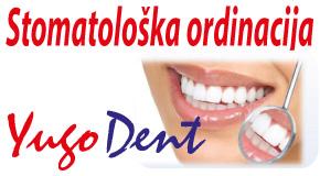 "Stomatološka ordinacija Novi Beograd-Zemun ""YugoDent"""