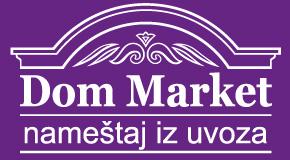 """Polovni nameštaj iz Nemačke """"DOM MARKET"""""""