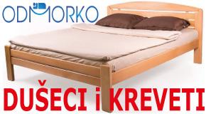 "Dušeci i kreveti Zemun ""ODMORKO"" Munze"
