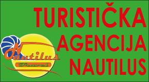 """Najpovoljnija turistička agencija Novi Beograd """"NAUTILUS"""""""