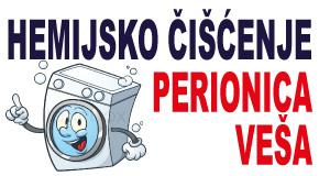 Hemijsko čišćenje i pranje veša Blokovi Novi Beograd