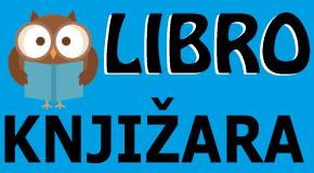 """Knjižara Blokovi Novi Beograd """"LIBRO"""""""