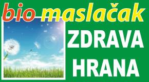 """Zdrava hrana Bežanijska kosa Novi Beograd """"BIO MASLAČAK"""""""