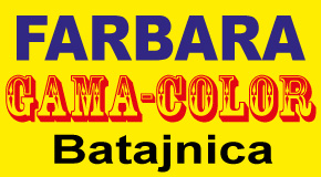 "Farbara Batajnica ""GAMA-COLOR d.o.o"""