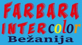"Farbara blokovi Bežanija Novi Beograd ""INTER KOLOR"""