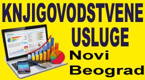 """Knjigovodstvene usluge Bežanijska kosa Novi Beograd """"BIZNIS PLUS"""""""
