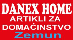 """Mali kućni aparati čaše posuđe Zemun """"DANEX HOME doo"""""""