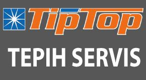 """Najpovoljniji tepih servis Beograd Zemun """"TIP TOP"""""""