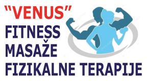 """Fitnes Fizikalna terapija Masaže Altina Galenika Zemun polje """"FITNESS VENUS"""""""