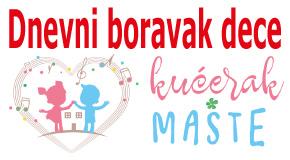 "Dnevni boravak dece Novi Beograd Zemun Merkator ""KUĆERAK MAŠTE"""
