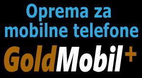 "Oprema za mobilne telefone, tablete, lap top Arena Novi Beograd ""GoldMobil+"""