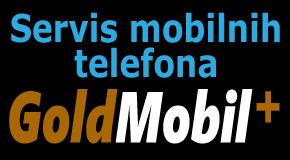 "Servis mobilnih telefona i tableta Arena Centar Sava  Novi Beograd ""GoldMobil+"""