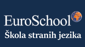 "Škola stranih jezika Arena Fontana YUBC hotel YU ""EuroSchool"" Novi Beograd"