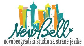 "Škola stranih jezika Arena Fontana YUBC hotel YU Merkator Tošin bunar ""New Bell"""