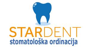"Stomatološka ordinacija hotel YU Merkator Zemun Retenzija ""STARDENT"" Novi Bgd"