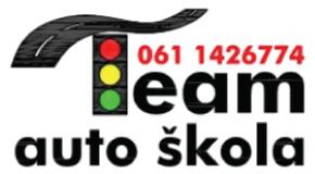 "Auto škola Blokovi Bežanijska kosa Merkator Studentski grad Tošin bunar Belvil ""Team"""