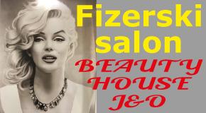 """Frizerski i kozmetički salon """"Beauty house J&O"""" Ugrinovci Dobanovci Busije"""