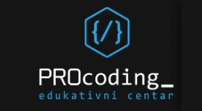 """Škola programiranja za decu Piramida Blokovi Bežanijska kosa Surčin """"Procoding"""""""