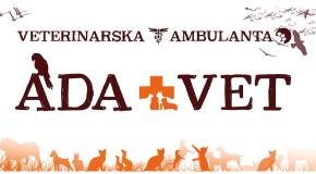 "Veterinarska ambulanta veterinar Čukarička padina Čukarica Banovo brdo ""ADA VET"""