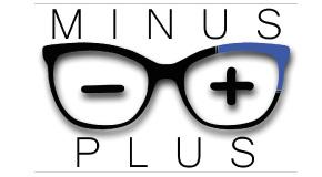 """Optičarska radnja Blokovi Ledine Surčin Blok A 64 63 """"Minus i Plus"""""""
