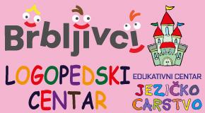 "Logoped Arena Belvil Sava Centar logopedske vežbe govora ""Brbljivci""-Jezičko carstvo"