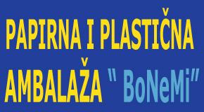 Plastična i papirna ambalaža za pakovanje dostavu Zemun Novi Beograd Merkator