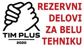 """Rezervni Delovi za belu tehniku elektromaterijal sijalice Altina Zemun polje Galenika """"Tim plus"""""""