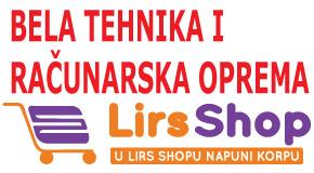 """Prodaja bele tehnike računarske opreme Batajnica Altina Arena """"Lirs shop"""" Zemun centar"""