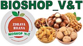 "Zdrava hrana Arena Centar Sava Hajat Belvil Blok 21 23 28 29 30 ""Bioshop V&T"